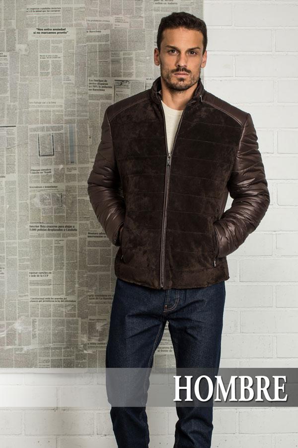 Leather De Chaquetas Jr Jr Piel Chaquetas Piel Leather Leather De Chaquetas Jr De rsdthQ